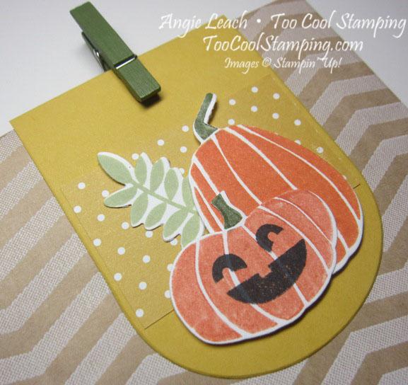 Fall Fest - 9 honey jack o lanterns
