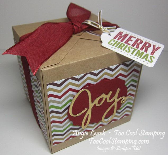 Joy box - 1.5
