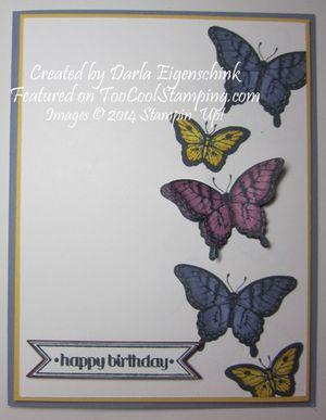 Darla - papillion potpourri blendabilities copy