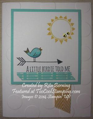 Rita - hello love copy