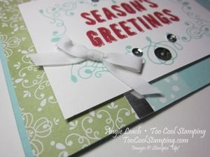 Seasons greetings - red h3