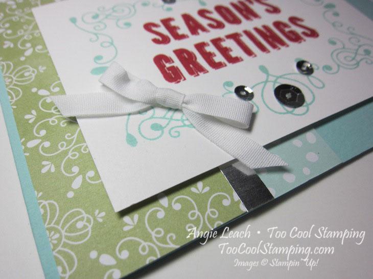 Seasons greetings - red h3