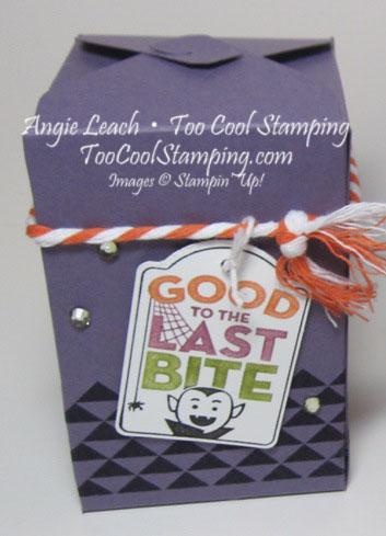 Last bite box - angie