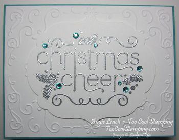 Cheerful christmas - bermuda
