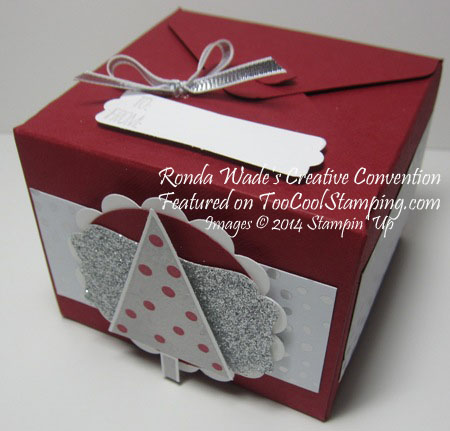 Ronda - gift box punch box copy
