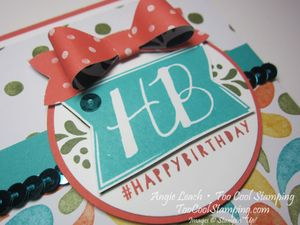 Hb bow - 2