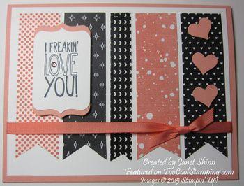 Freakin love you - janet copy