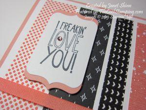 Freakin love you 2 - janet copy