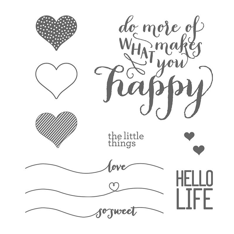 Hello life 137136G