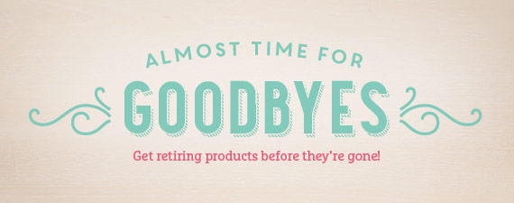 Almost Time For Goodbyes banner