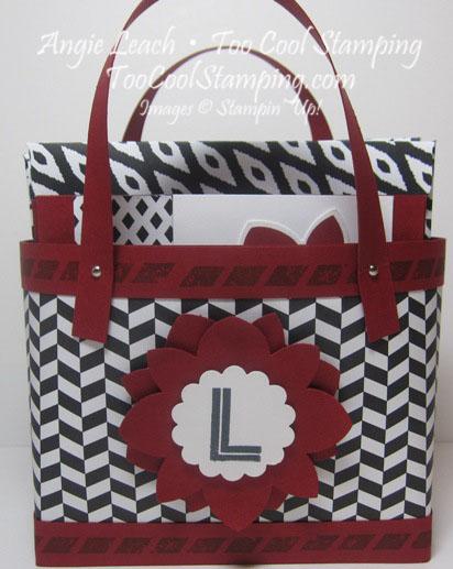 Bag in a box - cherry