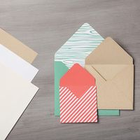 Neutral envelopes 138310G