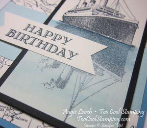 Traveler- birthday 2