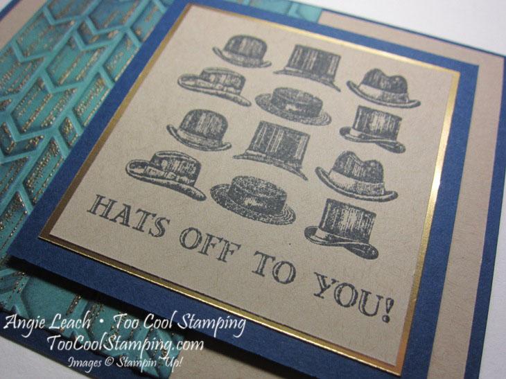 Guy greetings patina - hats2