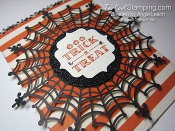 Trick or treat bags - 1.5