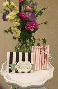 Flowers & samples 1