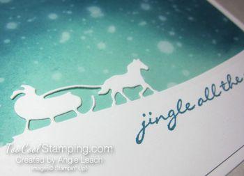 Magic h2o - indigo simple 2