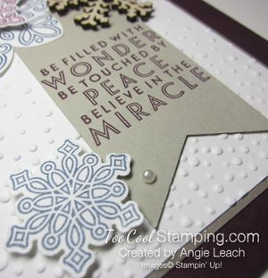 Blackberry flurry of wishes - v miracle 3