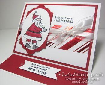 Santas Gifts - reindeer 6