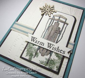 Winter wishes swap - darker 2