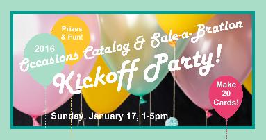 Kickoff party banner 2015 final