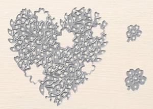 Bloomin' heart 140621G