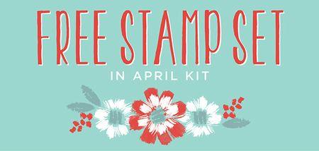 FreePP Stamp Set