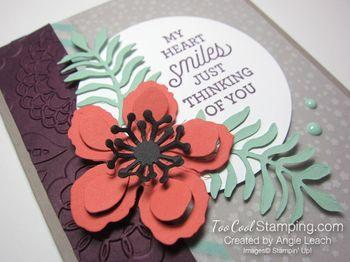 Botanical vellum - smiles2