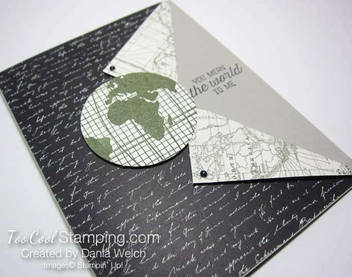 Going places - dania welch mean the world 3