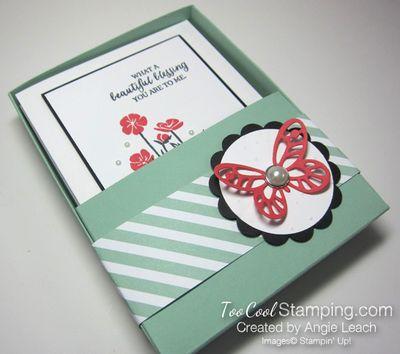 Sab celebration box - wildflower box