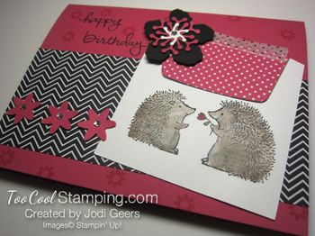 Jodi  - lots of love 2