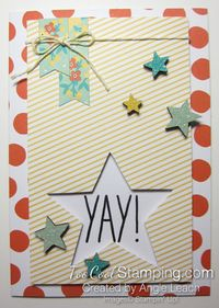 Oh happy day kit - card 14