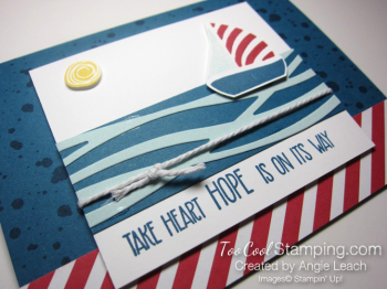 Swirly sailboat wishes- hope 2