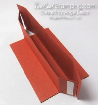 Business card holder 004