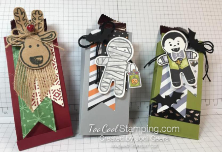 Jodi cookie cutter halloween treat - pictorial 10