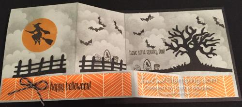 Kathe - spooky fun 2