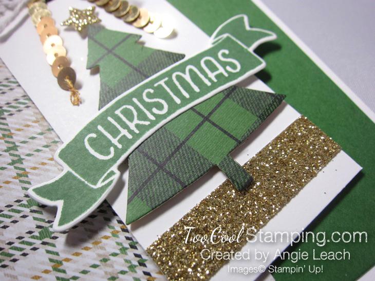 Warmth & cheer christmas pine - angle 4