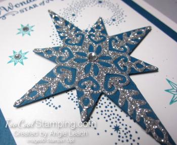 Regal star of light - indigo 3