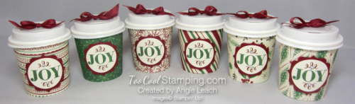Coffee coffee coffee - joy cups