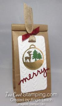 Gift bag - 1