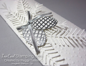 Peggy - silver place setting 2