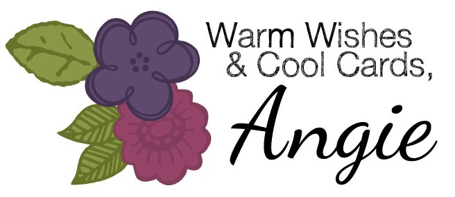 Warm Wishes Cool Cards signature