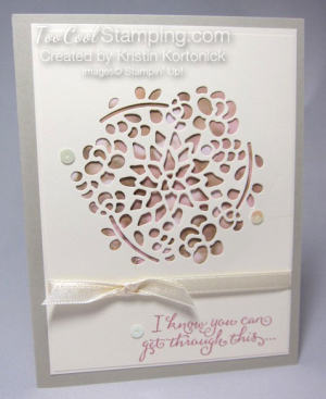 Window box card - kortonick