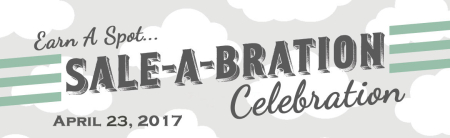SAB Celebration Banner