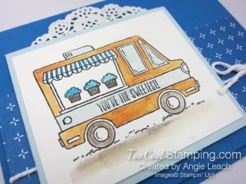 Tasty trucks sweetest - pacific 2