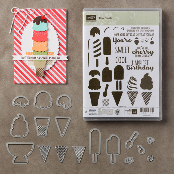 Cool treats bundle 145181G