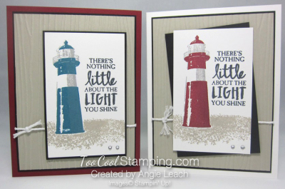 High Tide Light You Shine - two cool