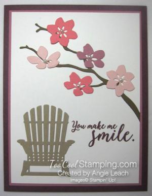 Fresh fig - make me smile