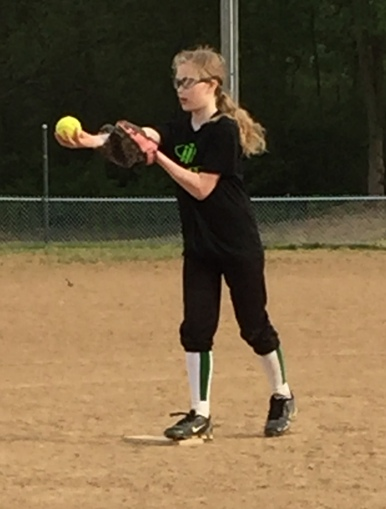 Php softball - pitching