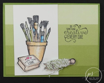 Crafting Forever - Diane Dimich